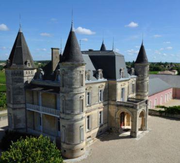 Chateau Perenne Chateau Perenne Cotes de Blaye Bordeaux, Complete Guide