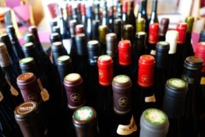 Chateauneuf du Pape wines and Bottles