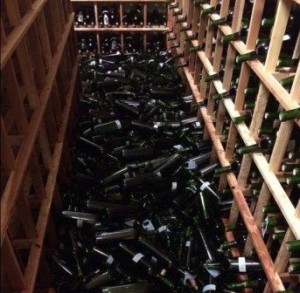 Napa Valley Earthquake 300x293 Drink Napa Wine for International Cabernet Sauvignon Day 2014