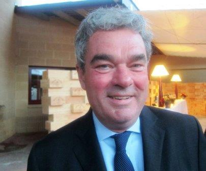 Olivier_Bernard Lespault Martillac