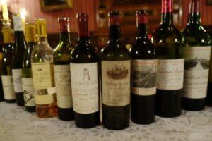 1934 dinner BDX 300x200 The Top Ten Best Wines Tasted in 2014