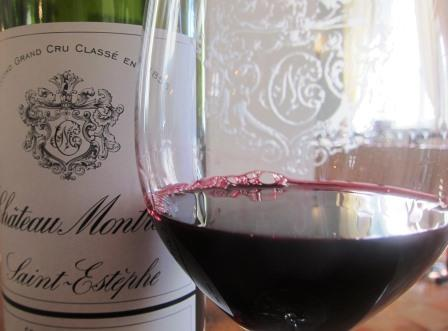 2009 Montrose 2009 Bordeaux Wine Buying Guide Tips on Best Value Wines