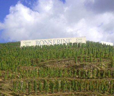 Bonserine Cote Rotie Domaine de Bonserine Cote Rotie Rhone Wine, Complete Guide