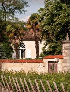 Cissac Chateau