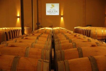 Seguin Chateau Chateau Seguin Pessac Leognan Bordeaux, Complete Guide
