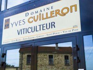 Yves Cuilleron Domaine
