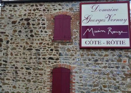 Georges Vernay Wine Tasting Notes, Ratings