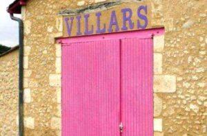 Villars Chateau 300x198 Chateau Villars Fronsac Bordeaux, Complete Guide