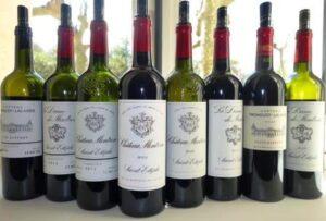 Montrose 2014 300x203 2014 St. Estephe Wine Tasting Notes, Ratings, Vintage Report
