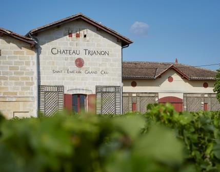 Chateau Trianon Wine Tasting Notes, Ratings