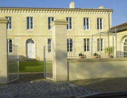 Branas Grand Poujeaux1 Chateau Branas Grand Poujeaux Moulis Haut Medoc Complete Guide