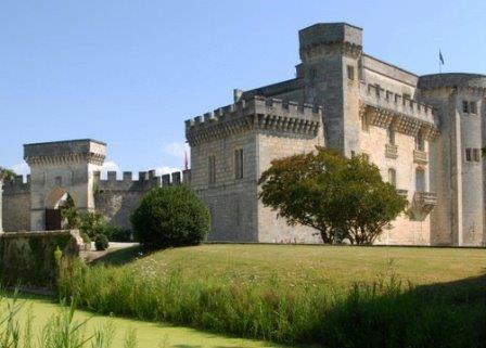 Chateau Lamarque Chateau de Lamarque Haut Medoc Bordeaux, Complete Guide