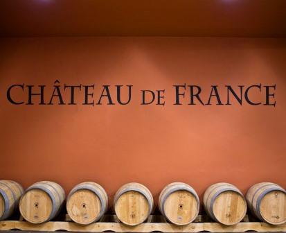 De France Chateau Chateau de France Pessac Leognan Bordeaux, Complete Guide