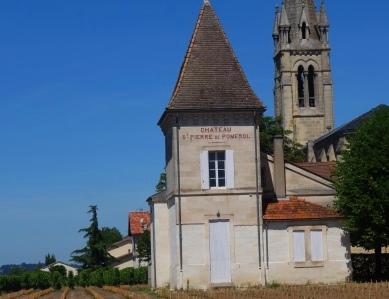 Saint Pierre Pomerol Chateau Saint Pierre Pomerol Bordeaux, Complete Guide