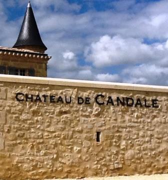 chateau candale Chateau de Candale St. Emilion Bordeaux, Complete Guide