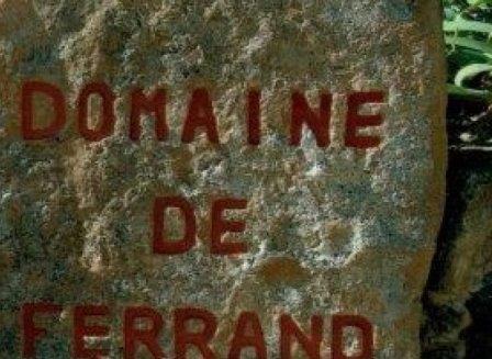 de Ferrand Chateauneuf du Pape Domaine de Ferrand Chateauneuf du Pape Rhone Wine, Complete Guide