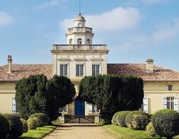 Bonnet Chateau