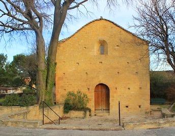 Chapelle St. Theodoric