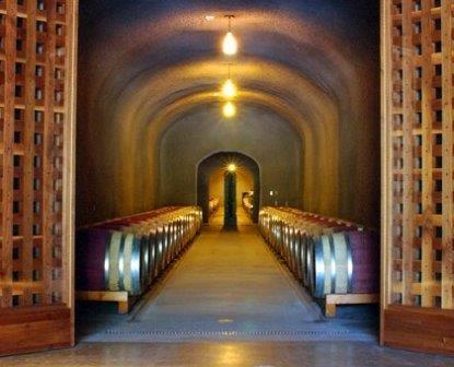 Quintessa Winery Cellars