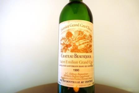 1990 Beausejour Duffau