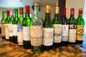B Day Wines