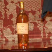 The Top Ten Best Wines Tasted in 2015