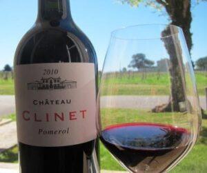 2010 clinet 300x251 Wine Of the Week 2010 Clinet Pomerol