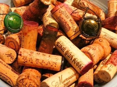 Learn About Wine Corks, How Cork Works, Production, Cork Alternatives