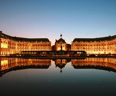Where to eat in Bordeaux