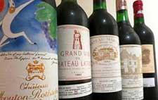 Left Bank Bordeaux