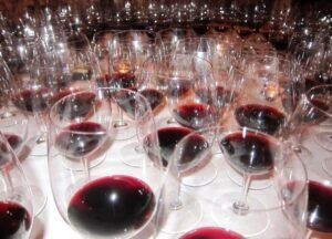 Blind Wine Tasting Glasses
