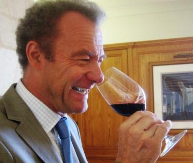 Paul Pontallier of Chateau Margaux Passes Away at 59 years of age