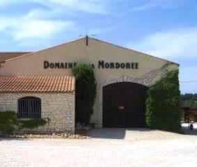 Mordoree Chateauneuf du Pape Domaine de la Mordoree Chateauneuf du Pape Rhone Wine Complete Guide