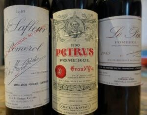 Right Bank WInes 1 300x236 What is the Difference Between Right Bank and Left Bank Bordeaux Wine