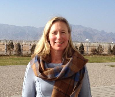 Suzanne Mustacich Bordeaux in China Thirsty Dragon, Review, Interview