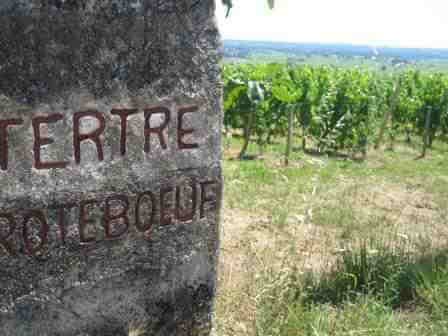 Tertre Roteboeuf
