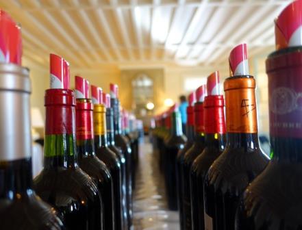 2015 Bordeaux Value Wines, Petit Chateau, Satellite Appellations