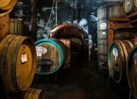 Mayacamas Mayacamas Napa Valley, California Wine Cabernet Sauvignon, Chardonnay