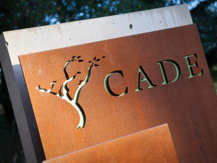 Cade Estate Winery CADE Estate Winery Napa Valley Cabernet Sauvignon California Wine