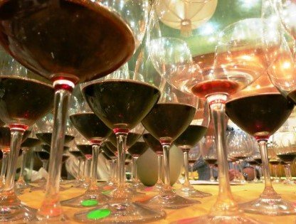 The Top Ten Best Wines Tasted in 2016, and the Stories Behind the Wines