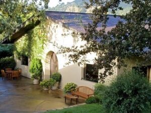 Stags Leap Winery 300x225 Stags Leap Wine Cellars Napa Valley California Cabernet Sauvignon