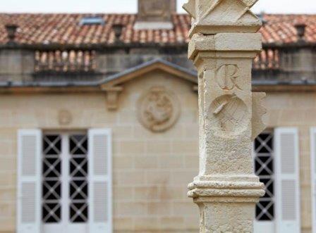 Rahoul Chateau Chateau Rahoul Graves Bordeaux, Complete, Guide