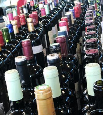 2016 Bordeaux wine Bottles 2016 Bordeaux Wine, First Look in Barrel Tasting Report