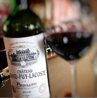 2016 Pauillac Tasting Notes, Ratings for the best Pauillac wines ever!