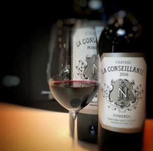 2016 La Conseillante 300x296 2016 Pomerol Report Tasting Notes, Ratings, Harvest Info, Buying Guide