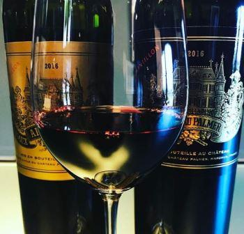 2016 Margaux Tasting Notes, Ratings for all the best wines to buy