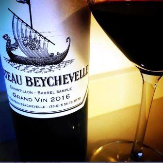 Beychevelle 2016 2016 St. Julien Bordeaux Tasting Notes, Ratings for all the Best Wines