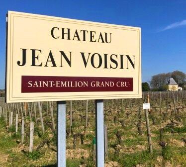 Jean Voisin e1620350853242 Chateau Jean Voisin St. Emilion Bordeaux, Complete Guide