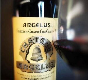 2016 Angelus 300x273 2016 St Emilion Tasting Notes Ratings Buying Guide for Best 150 wines