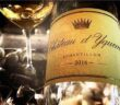 2016 Yquem Sauternes 110x96 2016 Sauternes Barsac Report with Tasting Notes, Ratings, Harvest News